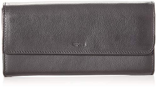 BREE Collection Damen Lynn 164, Long Purse Geldbörse, 2.5x10x19.5 cm (B x H x T)