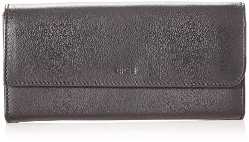 BREE Collection Damen Lynn 164, Long Purse Geldbörse, 2.5x10x19.5 cm (B x H x T)