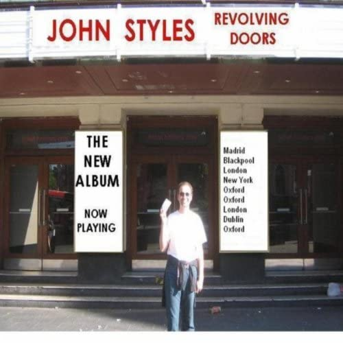 John Styles