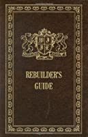 Rebuilder's Guide Life Notebook Character Cirriculum Series Basic Youth Conflicts 0916888061 Book Cover