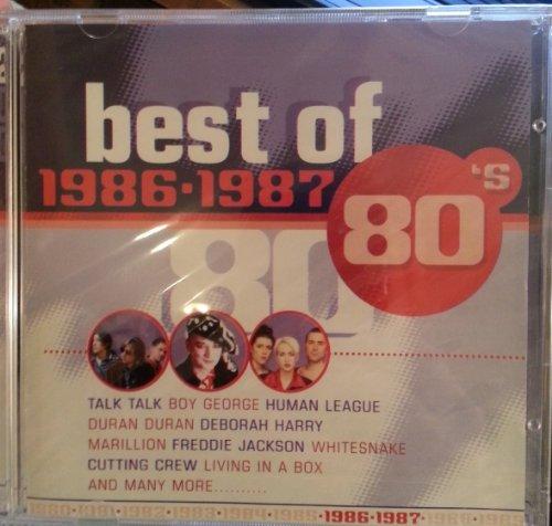 Best of 80's (1986+1987)