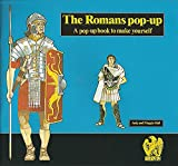 The Romans Pop-Up: Pop-up Book to Make Yourself (Ancient Civilisations Pop-Ups)