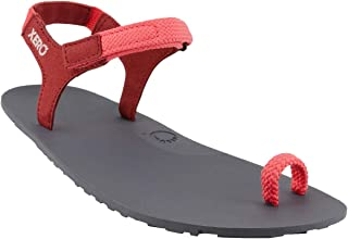 Xero Shoes Jessie - Women's Barefoot Inspired Minimalist Lightweight Zero-Drop Sandal