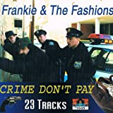 Fash: Crime Don't Payu (Audio CD)