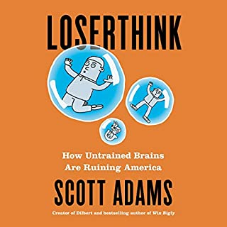 Loserthink cover art