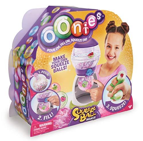 Oonies Squeeze Center, para Niños y Niñas a Partir de 5 Años, Multicolor (Famosa 700015405) , color/modelo surtido