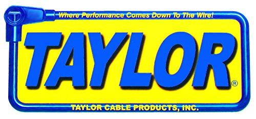 Taylor 79281–409Race Fit spiro-pro rojo