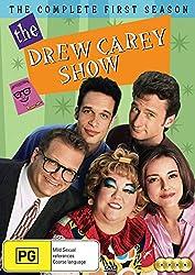 Drew Carey Show on DVD