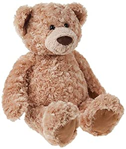 GUND Maxie Teddy Bear Stuffed Animal Plush, Beige, 24""