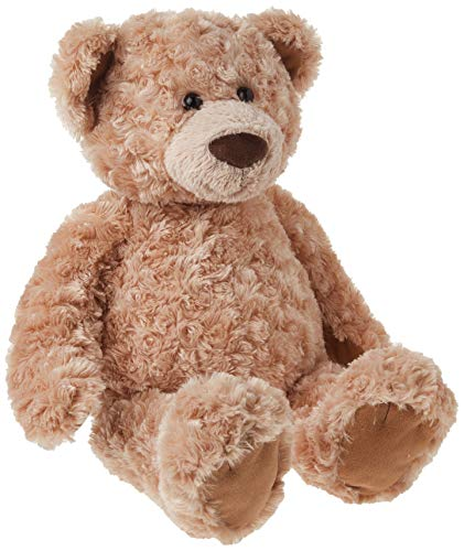 GUND Maxie Teddy Bear Stuffed Animal Plush, Beige, 24'