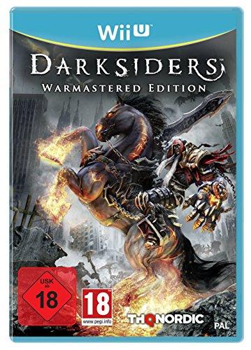 Darksiders Warmastered Edition - [Wii U] [Edizione: Germania]
