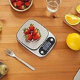 Zoom IMG-1 newdora bilancia da cucina smart