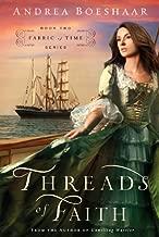 Threads of Faith (Volume 2) (Fabric of Time)