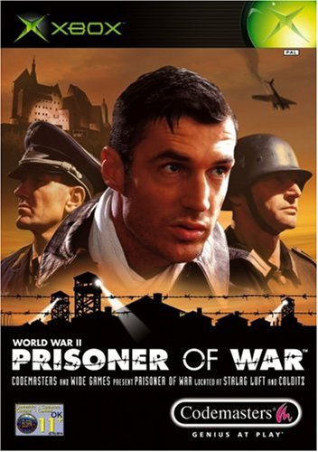World War 2: Prisoner Of War