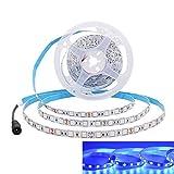 Tira de luz LED resistente al agua, 12V