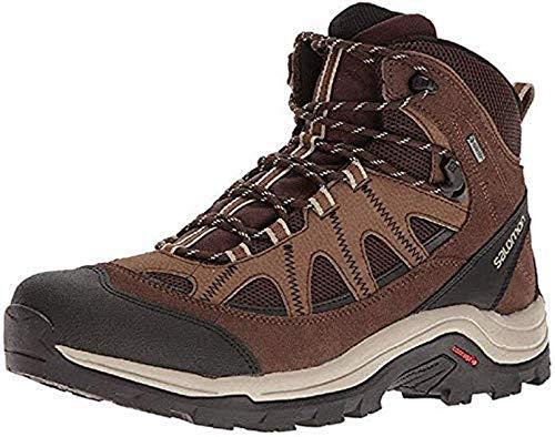 Salomon Authentic LTR GTX, Zapatillas de Senderismo para