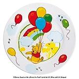 WMF Disney Winnie Pooh Kindergeschirr Kinderteller
