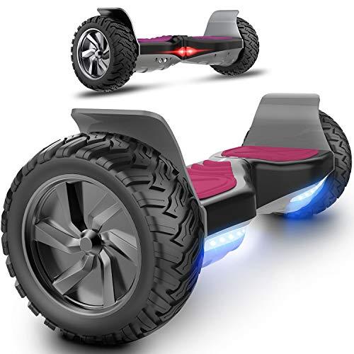scooter elettrico scooter con ruote 8.5 inch