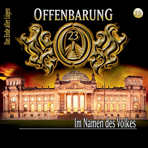 Im Namen des Volkes cover art