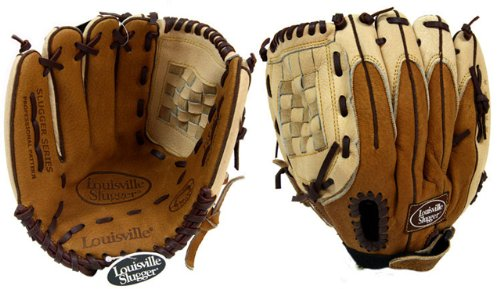 Louisville Slugger Series Youth Baseball Glove 10.5 LHT
