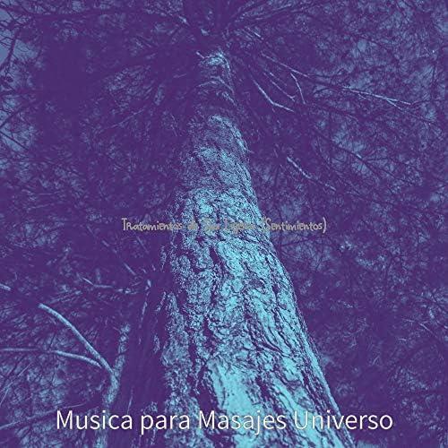 Musica para Masajes Universo
