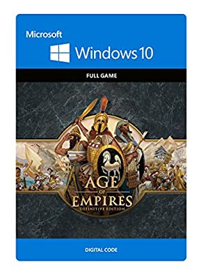 Age of Empires - Definitive Edition [Windows 10 - Download Code]