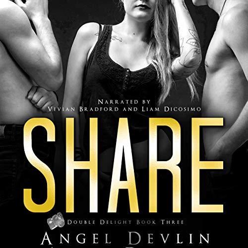 Share cover art