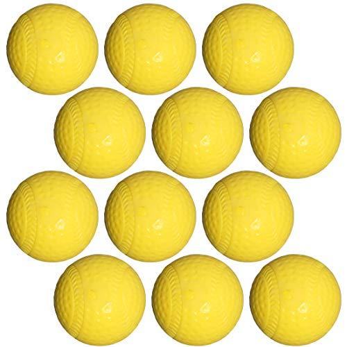 野球ピッチングマシン用ボール 硬式用ウレタンボール 1ダース