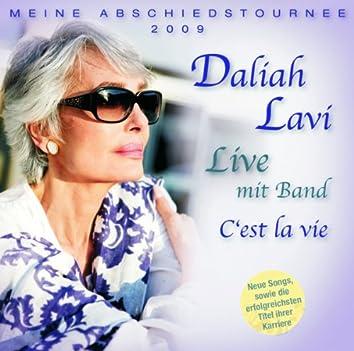 C'est La Vie - Live