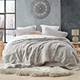 Byourbed Coma Inducer Oversized Twin XL Comforter - Chunky Bunny - Stone Taupe