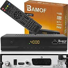 Bamof BE-2607 Digital