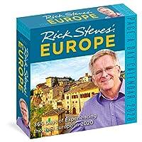 Rick Steves' Europe Calendar 2020