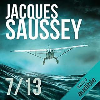 7 / 13     Daniel Magne & Lisa Heslin 7              De :                                                                                                                                 Jacques Saussey                               Lu par :                                                                                                                                 François Tavares                      Durée : 11 h et 38 min     50 notations     Global 4,4