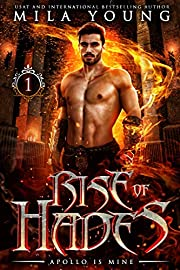 Apollo Is Mine: Gods and Monsters (Rise of Hades Book 1)