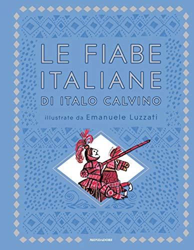 Le fiabe italiane
