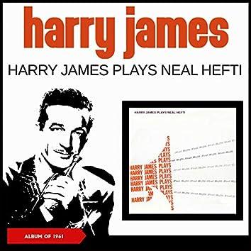Harry James Plays Neal Hefti (Album of 1961)