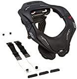 Leatt DBX 5.5 Neck Brace (Black, Large/X-Large)