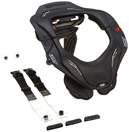 Leatt DBX 5.5 Neck Brace (Black, Large/X-Large)