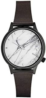 Komono Women's W2867 Watch Black