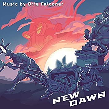 Way of the Passive Fist New Dawn (Official Game Soundtrack)