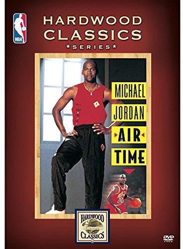 Nba Hardwood Classics: Michael Jordan - Air Time [Edizione: Stati Uniti] [USA] [DVD]