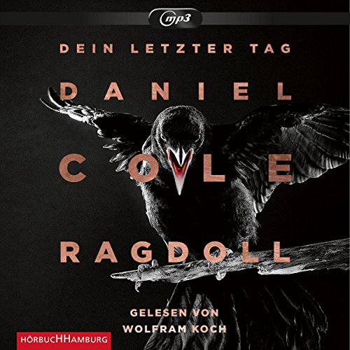 Ragdoll: Dein letzter Tag (Ein New-Scotland-Yard-Thriller 1) audiobook cover art