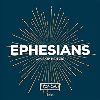 49 Ephesians - Topical - 1986 audiobook cover art