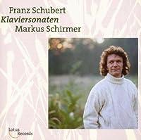 Franz Schubert: Piano Sonatas