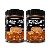 Peanut Butter For Keto Diet