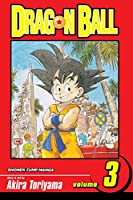 Dragon Ball vol.3