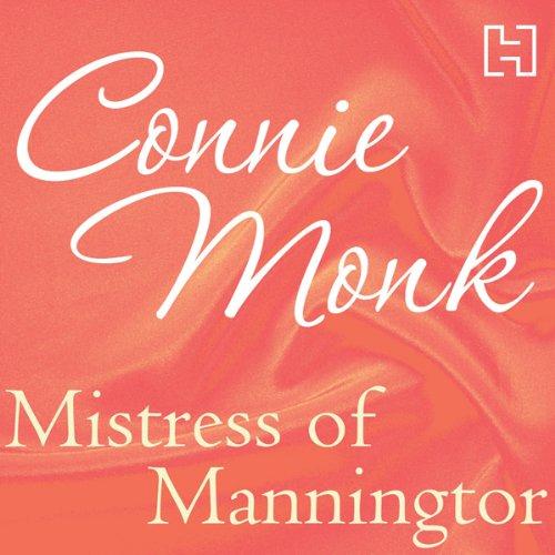 Mistress of Manningtor cover art