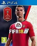 Selbite FIFA 18 ps4 avec la Coupe du Monde Mise à Jour