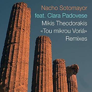 Tou mikrou Voria - Remixes