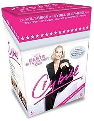 Cybill on DVD